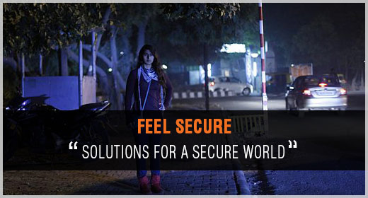 CCTV Cameras Solutions for Secure World