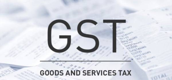 Impact of GST on the Security Industry