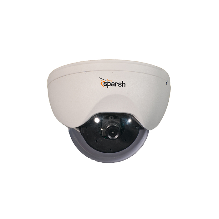 Vandal Dome HD Camera