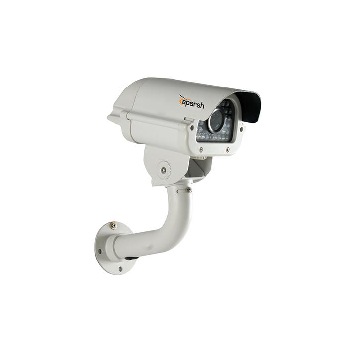 VF IR Bullet IP Camera