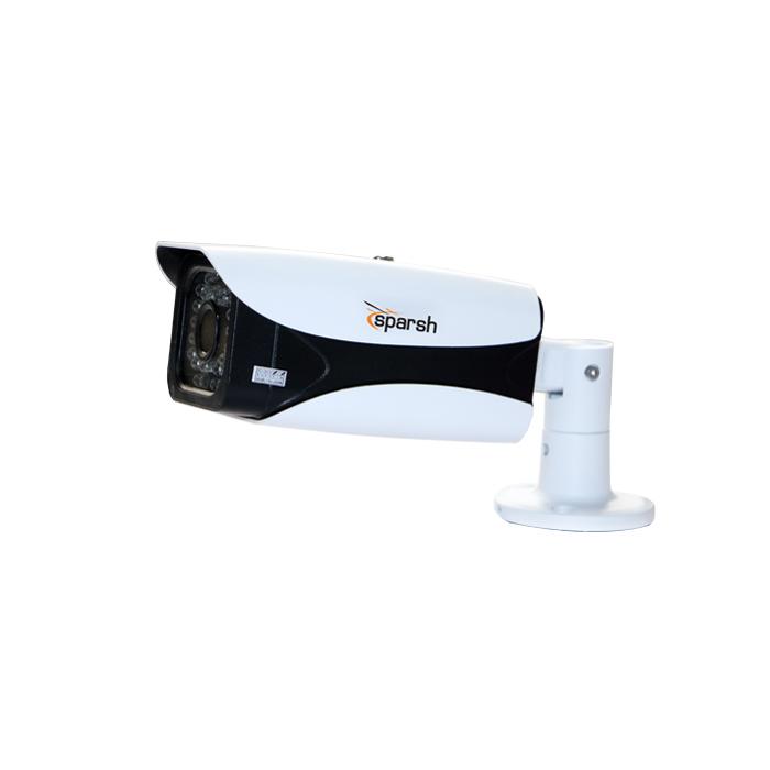 FixedBullet IP Camera